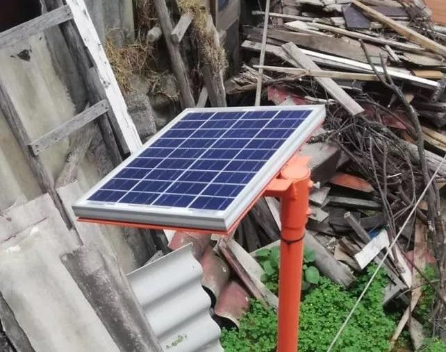 Nuevo sistema tecnológico en Soacha para prevenir desastres