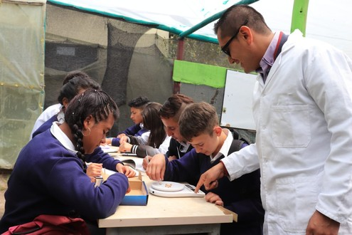 Alcaldía de Soacha apoya a sus docentes para que estudien maestrías