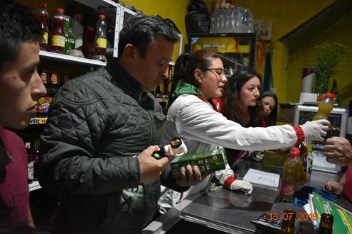 Pacto por la seguridad entre Soacha y Bogotá
