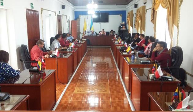 Polémica en Soacha por elección de contralor municipal