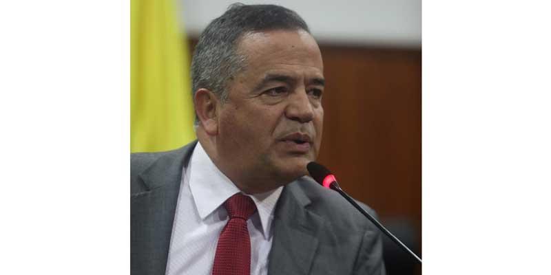 El jueves se posesiona el nuevo contralor departamental de Cundinamarca