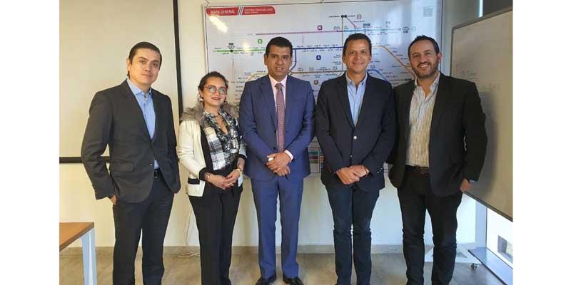 Analizan soluciones para movilidad en la región Cundinamarca-Bogotá