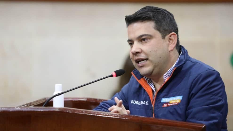 $50.000 millones destina la Gobernación de Cundinamarca para combatir el Coronavirus