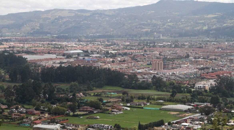 Bogotá - Cundinamarca