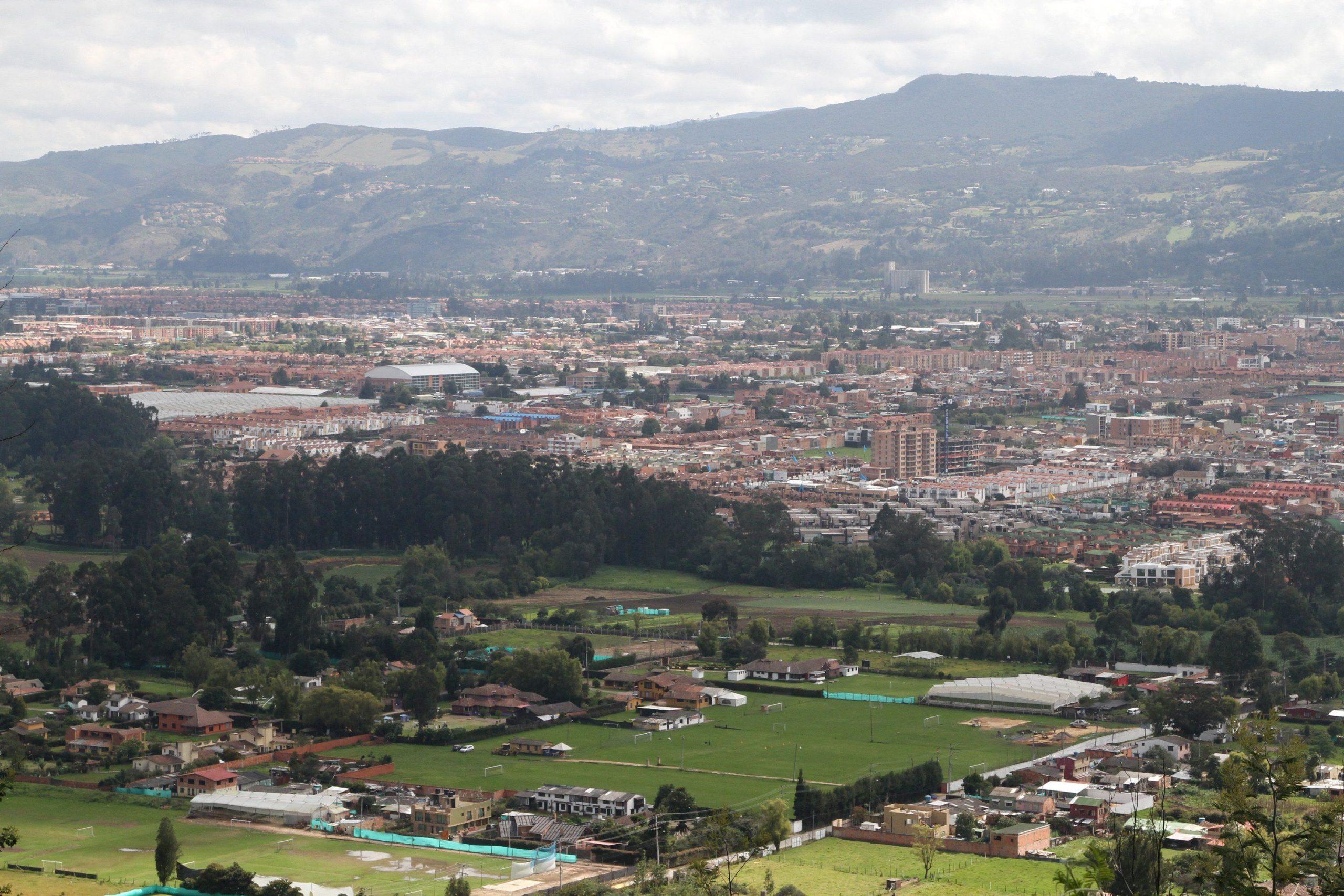 Región Metropolitana Bogotá – Cundinamarca a tres debates de ser una realidad