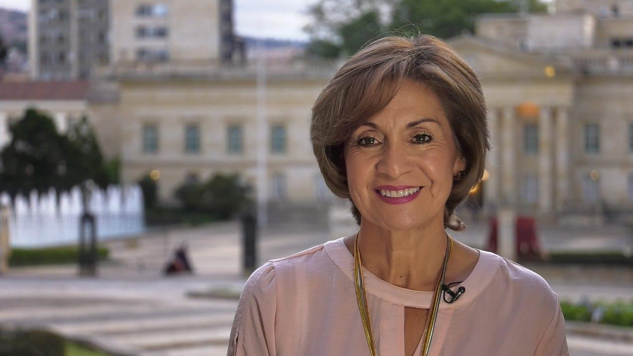 Betty Zorro y su rendición de cuentas del periodo legislativo 2019-2020