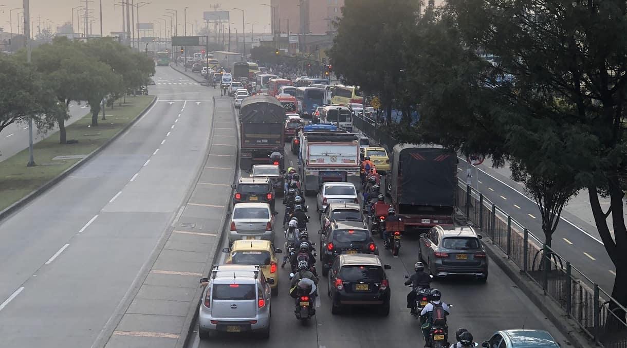 La avenida que promete destrabar la temida Autopista Sur de Bogotá
