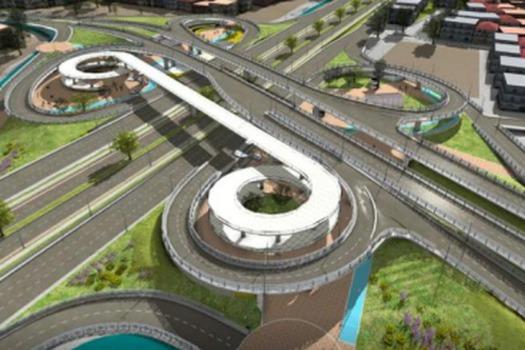 Alcaldía de Bogotá aprobó el proyecto para la construcción del intercambiador de Bosa