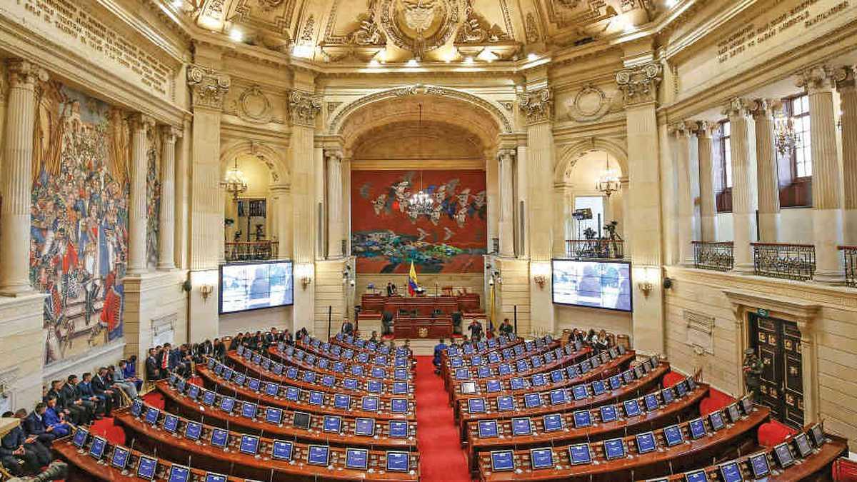 Representante a la cámara Betty Zorro radica importantes proyectos de ley ante el Congreso de la República