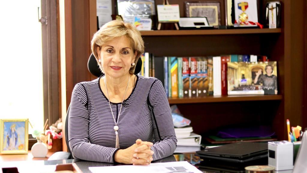 La soachuna Betty Zorro es una candidata fuerte para la Cámara de Representantes